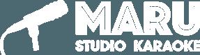 Maru Studio Karaoke Logo